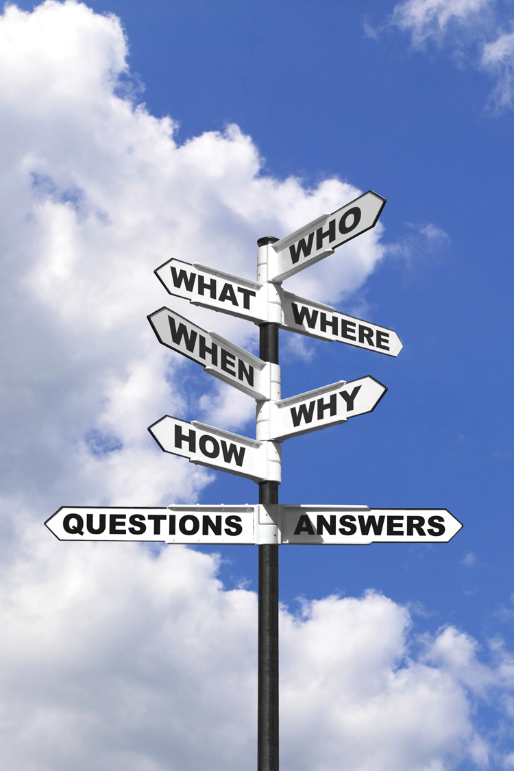 informative interview questions